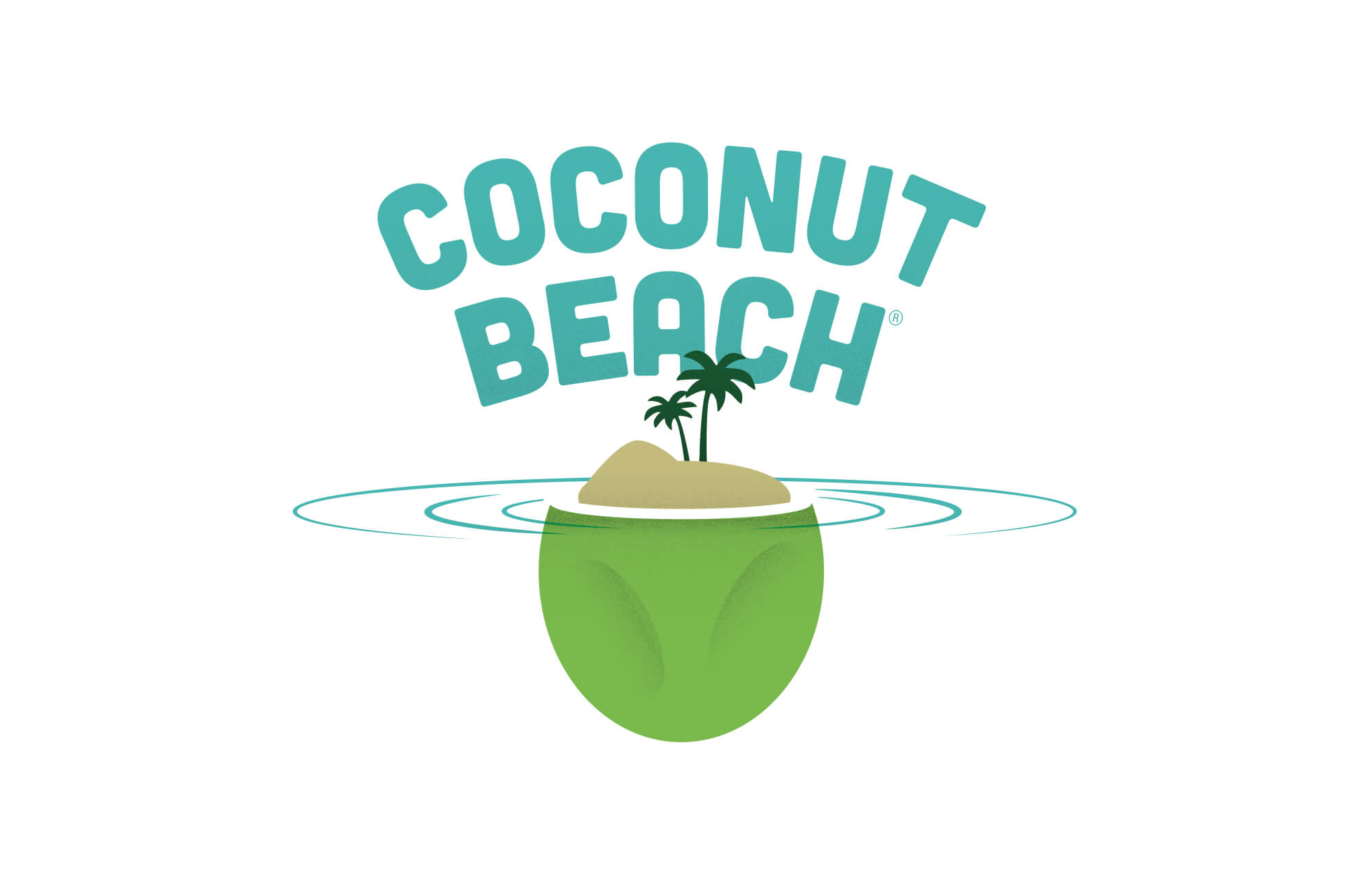 Coconut Beach Less More A San Diego Design And