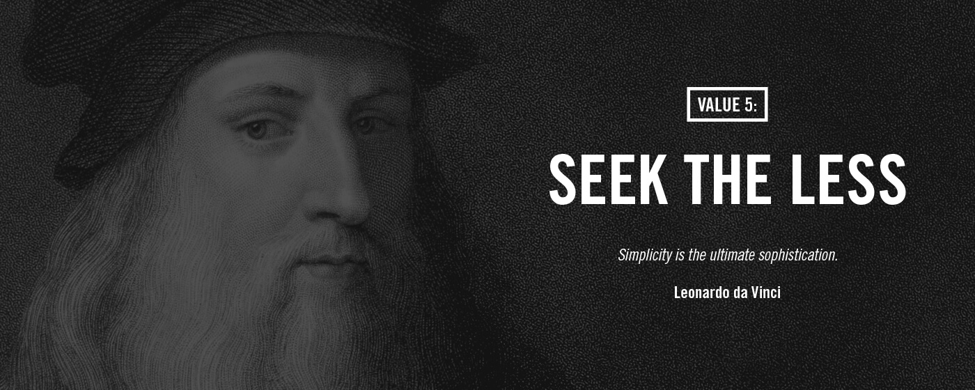 seek-the-less-davinci-blog-value