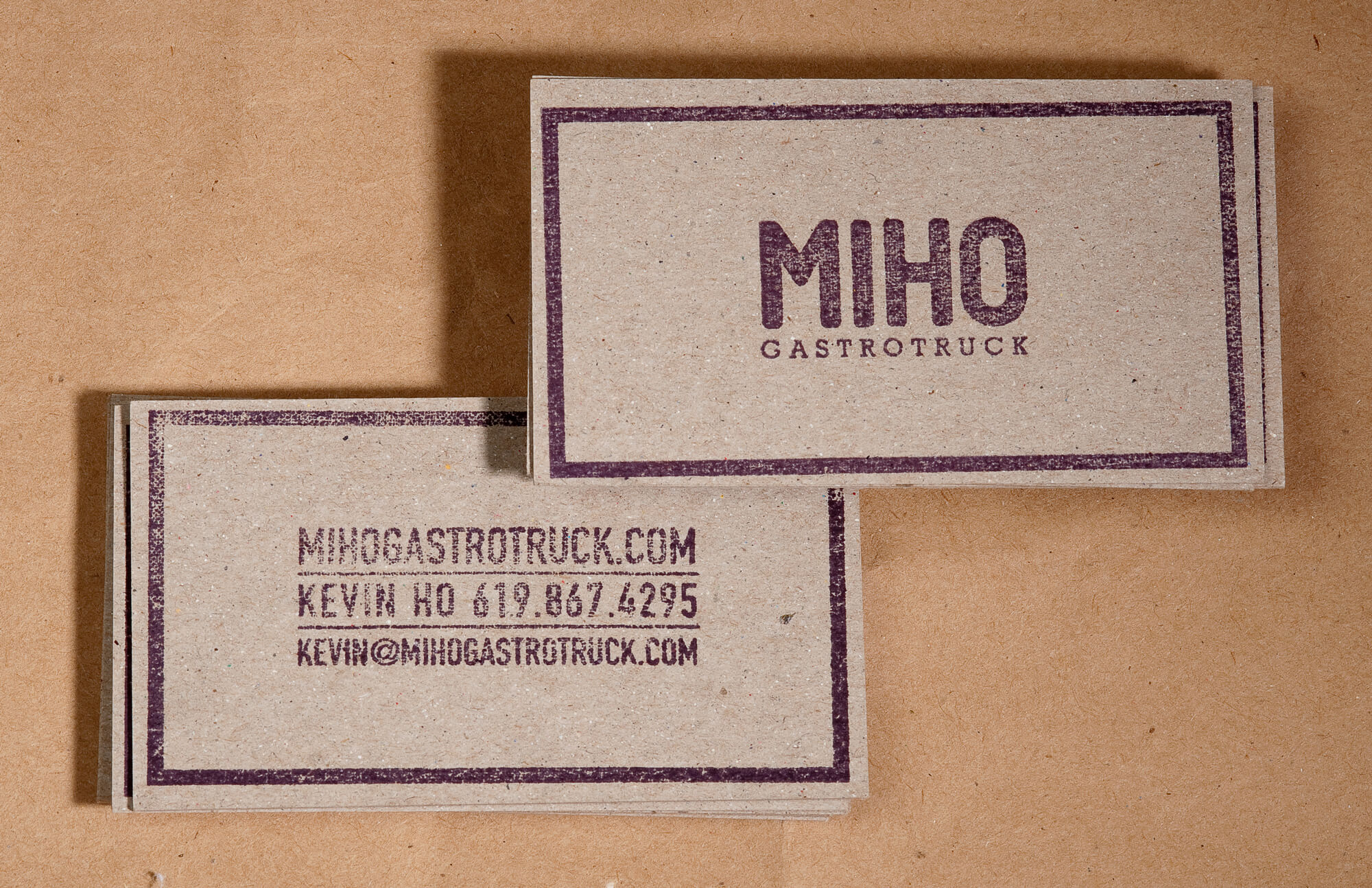 miho-business-cards