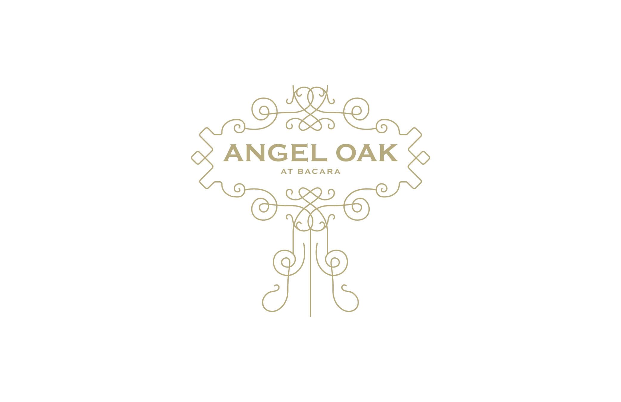 angel-oak-at-bacara-logo-design