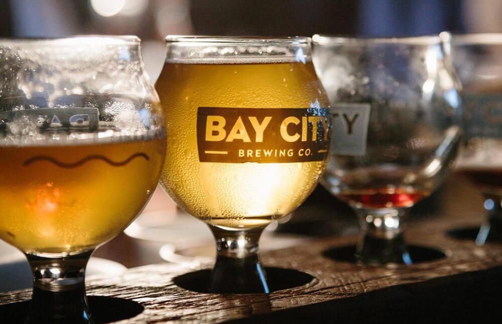 Bay City Brewing Company