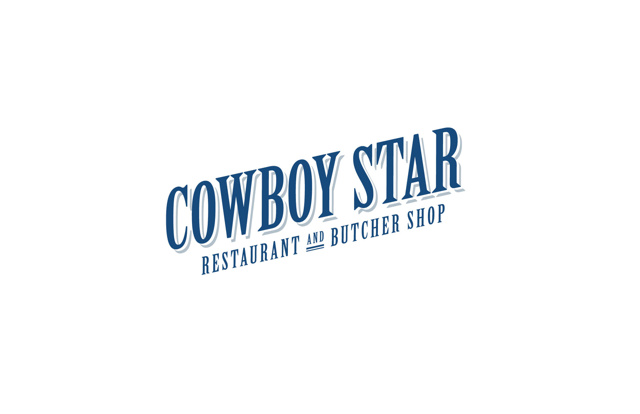cowboy-star-logo-design