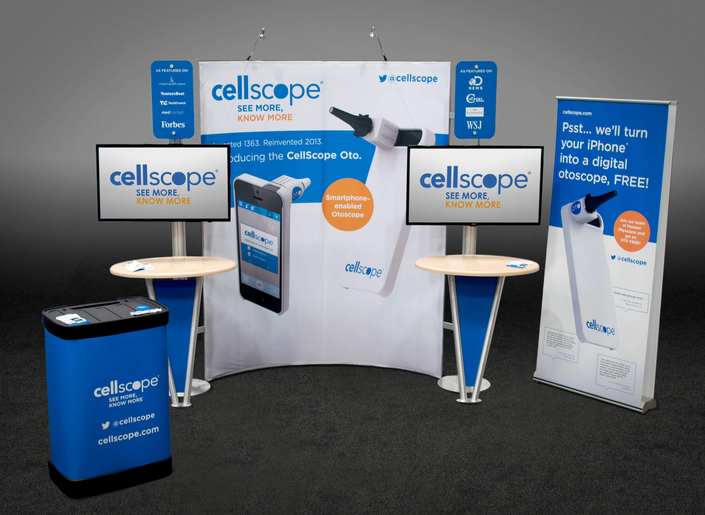 cellscope-booth-tradeshow