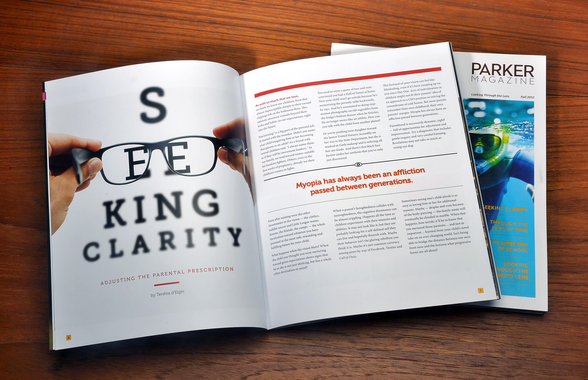 parker-magazine-spread-seeking-clarity