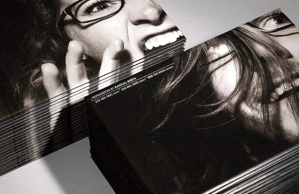 Bil Zelman: Poster Mailer