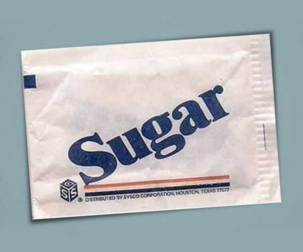 sugar-packet