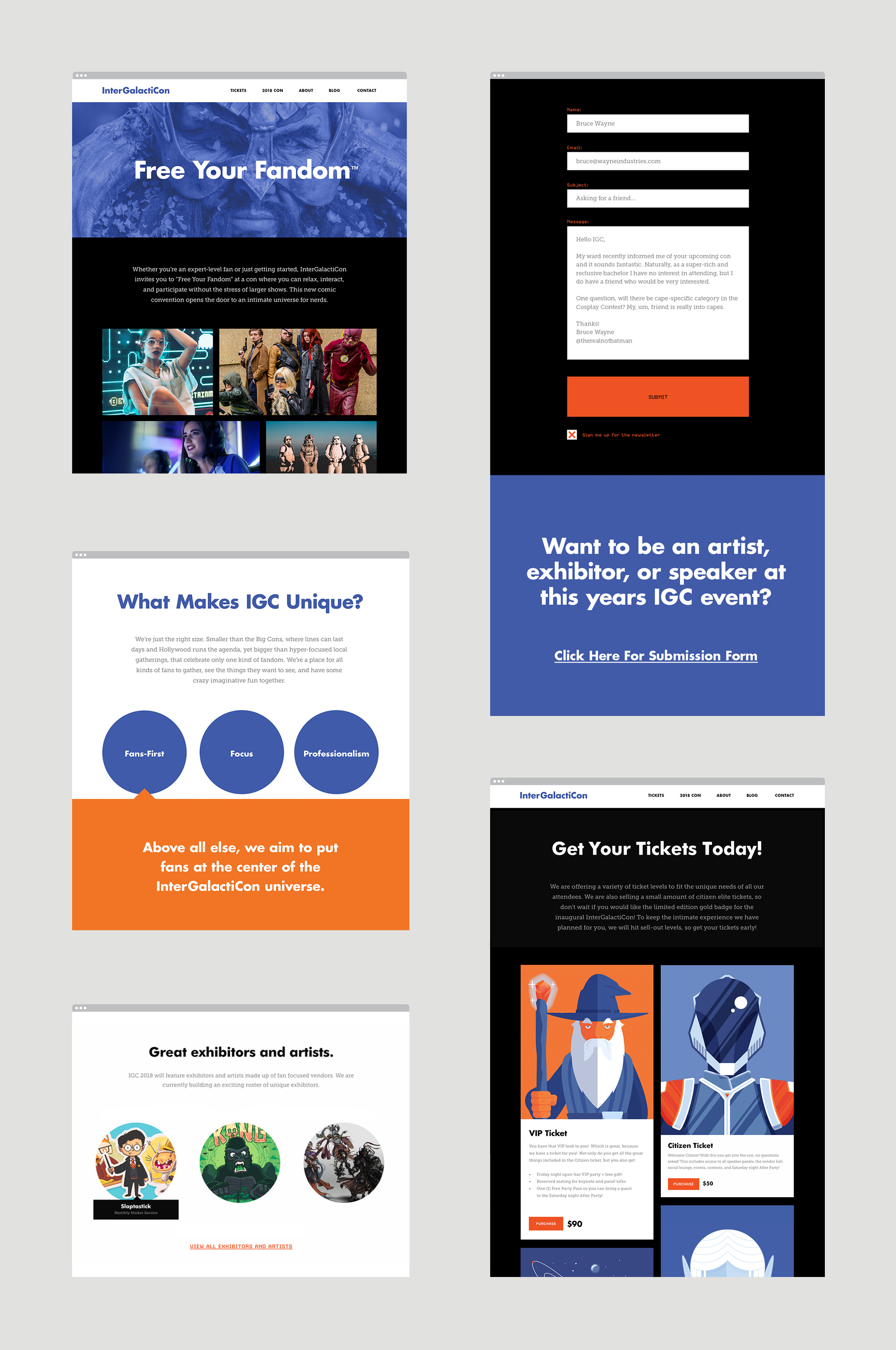 COMIC-CONFERENCE-BRANDING-WEBSITE-FLAT-2
