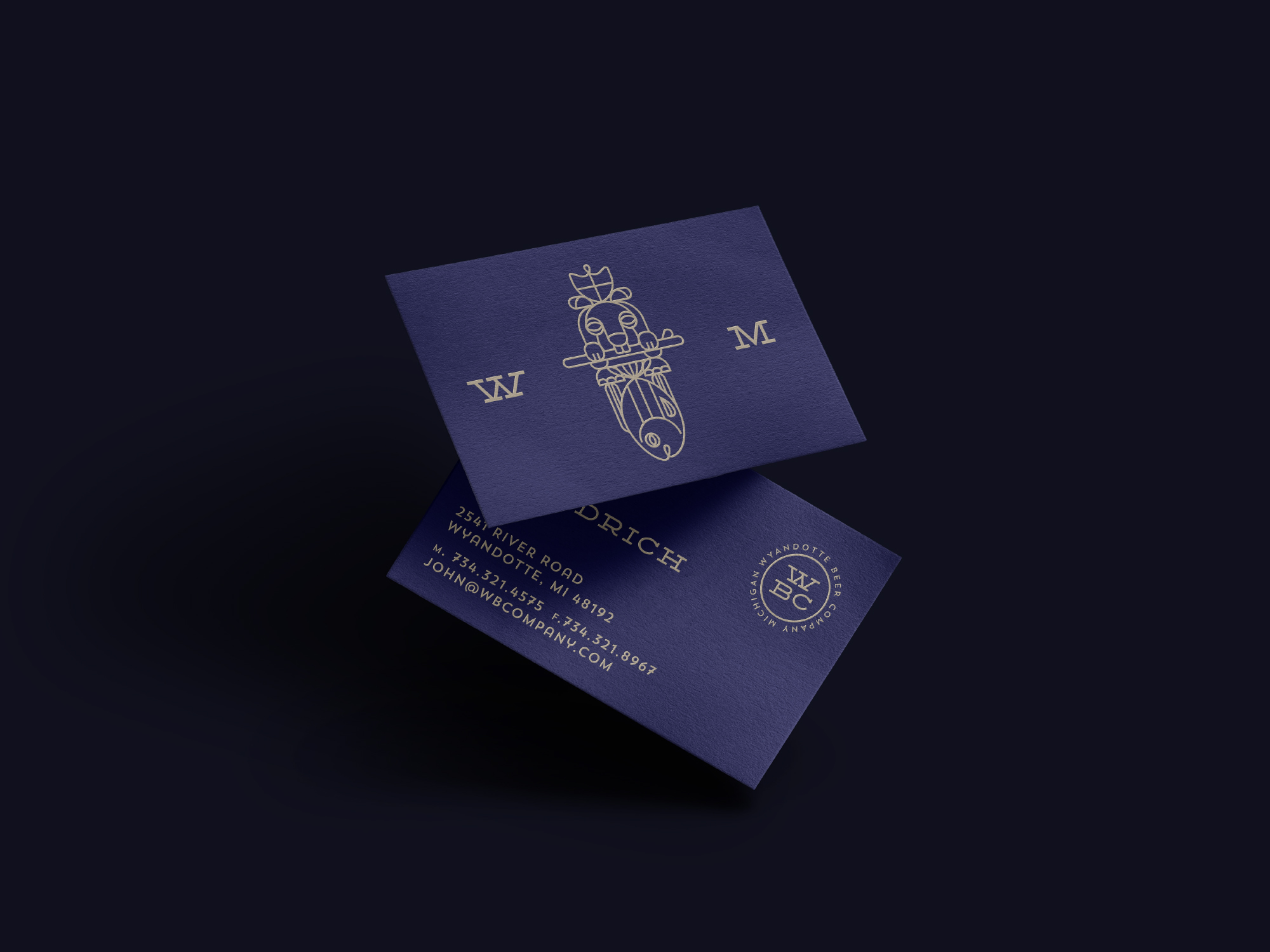 WYANDOTTE-BEER-COMPANY-BIZ-CARD-DESIGN